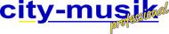 Logo City Musik