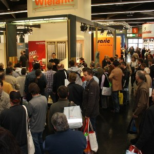 Messe Infotainer Show