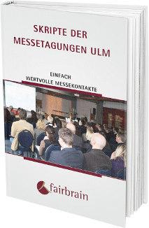 Messe Moderator und Infotainer für technische Fachmessen